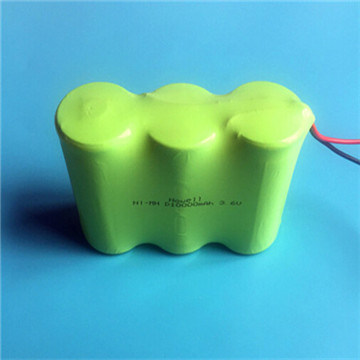 NiMH AA 4.8V 1300mAh High Power Ht Rechargeable Battery