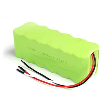 Industrial Type High Drain 10c 1.2V 3000mAh Sub C NiMH Battery Ni-MH Sc Sc3000 Rechargeable Cell for Electrical Power Tool