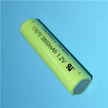 Sub C Stick Ni-CD 3.6V 1600mAh Battery Replacement for Streamlight Flashlight Battery