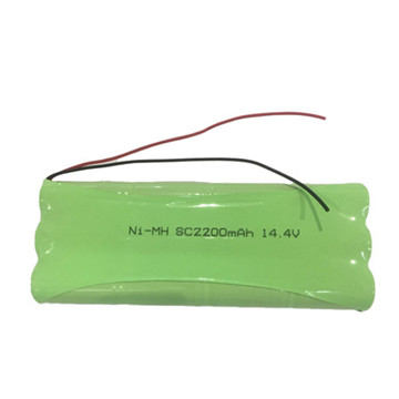 12V 2000mAh Rechargeable Battery Sweeper for Ecovacs Deebot Cen82 D800 D810 D830