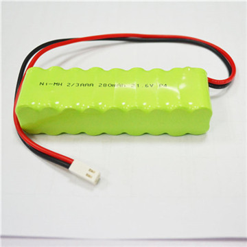 11.1V 500mAh Air Plane, Helicopter Battery