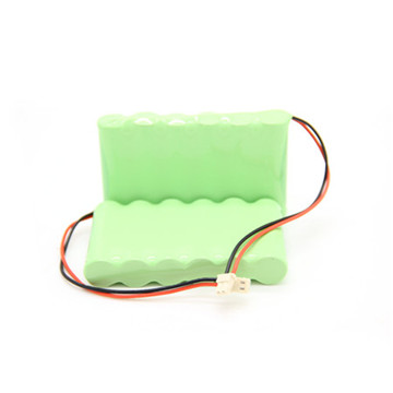 1.2V 300mAh NiCd AAA Rechargeable Battery Button Top Cell