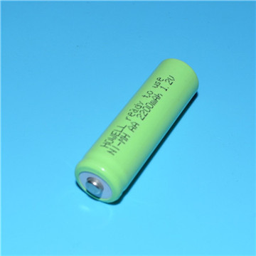 Factory Directly Sale High Power a NiMH 2100mAh 1.2V Ni-MH Rechargeable Battery for Doll Toys Shavers