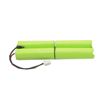 NiMH 2/3AA 350mAh 3.6V Rechargeable Lamps Battery Pack
