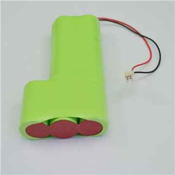 Ni-MH 4/5A 4 5A Rechargeable Battery Cell 1.2V 2000mAh