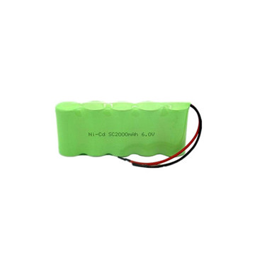 14.4V 3500mAh Rechargeable Ni-MH Battery Pack