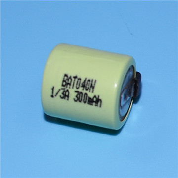 NiMH Sc Size 3000mAh 1.2V Rechargeable Battery Ni-MH Battery
