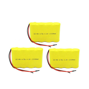 NiMH Button Cells 160mAh 1.2V Rechargeable Battery for Electronic Gifts