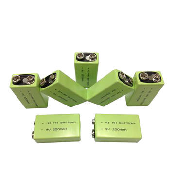 NiCd NiMH Power Tool Battery Replacement 12V 3000mAh for Dewalt