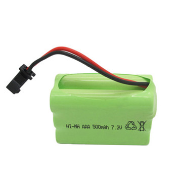 NiMH Rechargeable Battery Size D 1.2V D8000mAh Cell