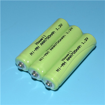 100ah Nickel Metal Hydride Power Battery for Agv Cars and Bus