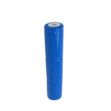 High Energy Density Rechargeable Ni-MH Battery 3.6V 8000mAh