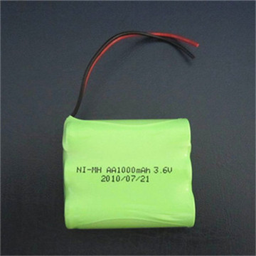 OEM 4.8V 1500mAh NiMH Rechargeable Battery Pack for Applied Instruments Superbuddy 21 and Superbuddy 29