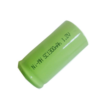 Rechargeable Ewt Battery NiMH F Size 13ah 7.2V Li-ion NiMH Battery Pack