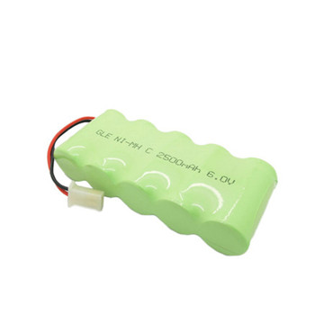 High-Quality High-Capacity 14.4V 3000nah NiMH Battery for Roomba