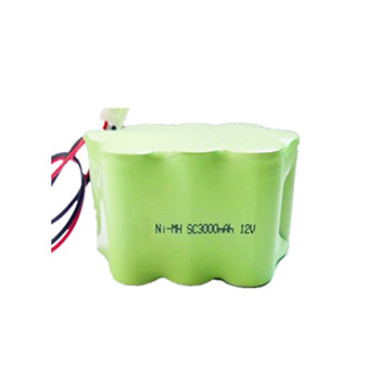 Ni-MH Battery 2.4V Sc1500mAh Battery Pack (2S of FH-Sc1500)