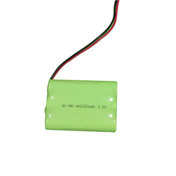 Size 18650 Li-ion Battery