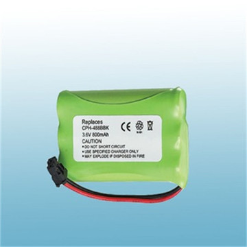12V NiMH Rechargeable Battery 2000mAh