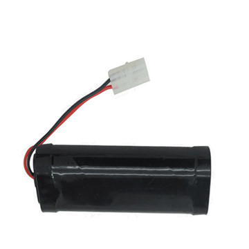 NiMH Battery Pack 6V AA1800mAh Battery with Ce/Reach/RoHS Approved