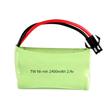 Good Quality Ni-MH Battery Pack TP-MSLNMH-3670 for Solar Lamp