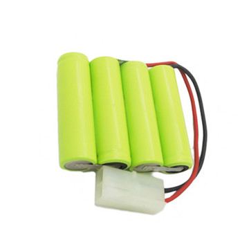 OEM ODM NiMH AA 1500mAh 1.2V Rechargeable Lithium Battery