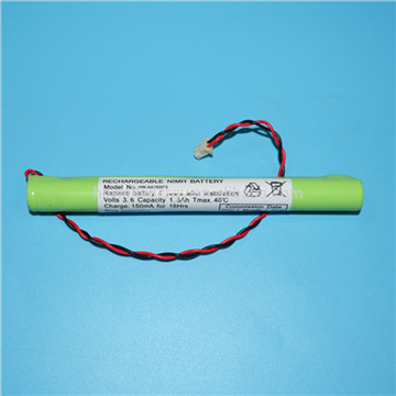 Battery NiMH Sc 3000 mAh Customize Cell for Electric Screwdriver