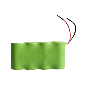 1.2V 400mAh Nickel Metal Hydride Rechargeable Battery 2/3AAA NiMH Battery