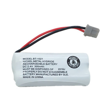Factory Price Rechargeable 2500mAh 6V Ni-MH Battery Pack for Ecovacs Deebot D650 D660 D680 D710 D720 D730 D760 Dcen720