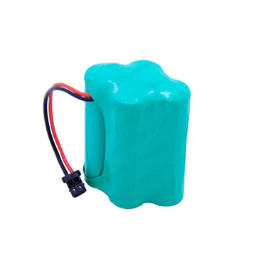 3.6 Volt 1500mAh Rechargeable Ni-MH Battery Pack