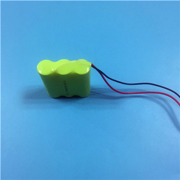 Rechargeable Battery Pack NiMH AA2500mAh 1.2V Ni-MH Battery
