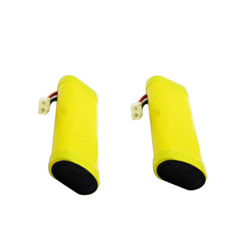 3.6V 2/3AAA 350mAh NiMH Rechargeable Battery