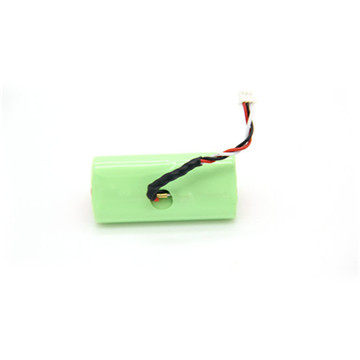 Deep Cycle NiMH D Size 9ah 6V Lithium Ion Battery for Solar Light