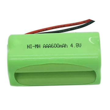 14.8V Li-ion Robot Vacuum Cleaner Battery Cell Ewt NiMH AA 2000mAh
