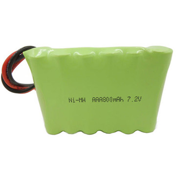 Green Cell NiMH Battery 250ah