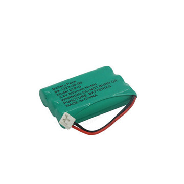 Ewt T312 Battery Pack NiMH 3.6V 600mAh Rechargeable Battery for E-Bike