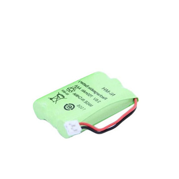 Rechargeable Battery NiCd Sc 4.8V 1800mAh High Power Type Batteries