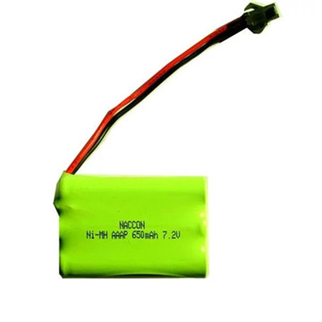 Ewt 1.2V 2000mAh 4/5A Size Battery NiMH Rechargeable Cell