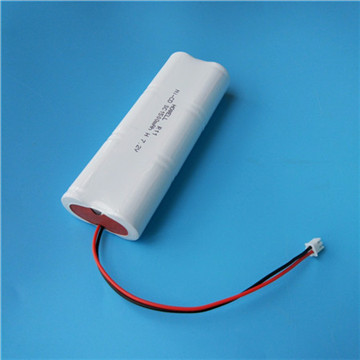 Low Self Dischage Type AA300 12V NiMH Battery Pack