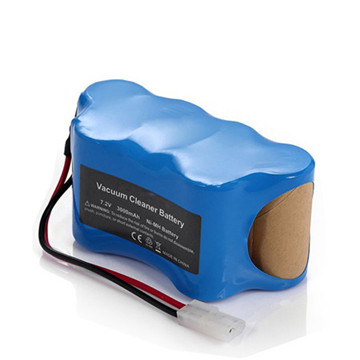 1.2V 2000mAh AA NiMH Rechargeable Battery for Power Tools, Electric Toys, Lamps