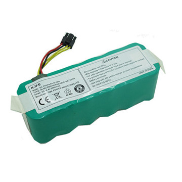 1.2V AA 2500mAh Ni-MH Rechargeable Battery Cell for Power Tools