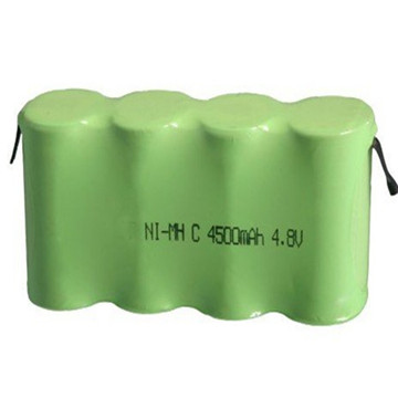 Original Factory 14.4V 6500mAh NiMH Battery for Honda 2007/2008/2009 Year