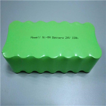 NiMH Rechargeable Battery 1.2V 2A/AA 2500mAh