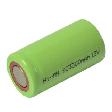 Ni-MH High Quality AA Rechargeable Battery 1.2V NiMH AA 1200mAh Battery
