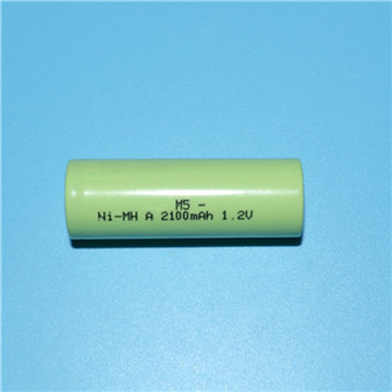 2020 Factory Directly Supply Digital Products AA 1.2V 2500mAh Ni-MH NiMH Rechargeable Batteries for LED Light