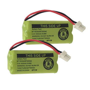 High Capacity 12V2.0ah Ni-MH Rechargeable Power Tool Battery