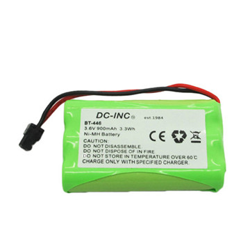 Rechargeable Ni-MH Battery with USB Interface Charger