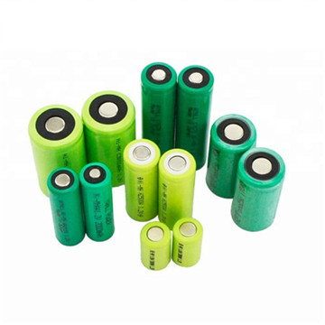 NiMH a Size 4.8V 2100mAh Battery for Radio Controlled Devices