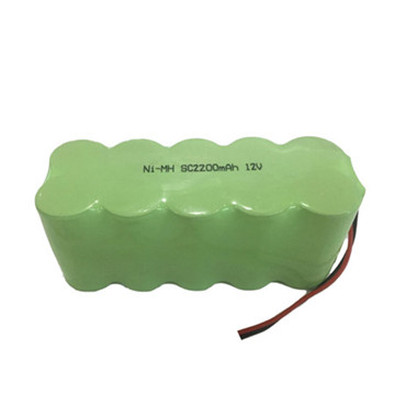 Rechargeable Ni-MH 300 1.2V Battery AAA 300mAh NiMH Battery Ready to Use