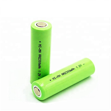 12V 2000mAh Rechargeable NiMH Battery Pack From China (EX-12V-2000mAh)