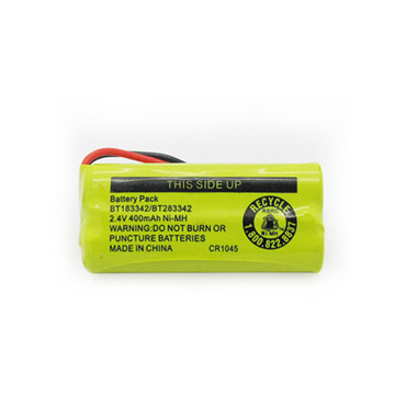 Wholesale High-Quality High-Capacity 14.4V 3000nah NiMH Battery for Roomba